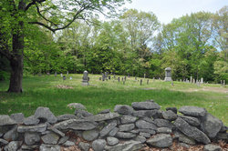 Scoville-Buckingham Cemetery