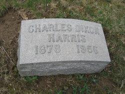 Charles Dixon Harris