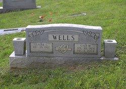 Eula Mae Wells