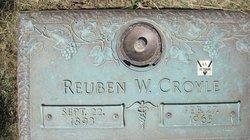 Reuben Woods Croyle