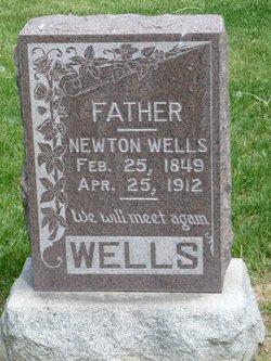 Newton Wells