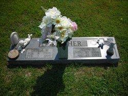 Orpha Mae <i>Spears</i> Fletcher