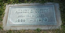 Audrey Edrill <i>Hogg</i> Coffey