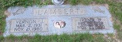 Vernon Lambert