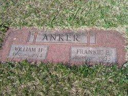 Frankie Emma Louise <i>Beckett</i> Anker