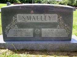 Clarence Smalley