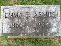 Emma Pauline Asmus