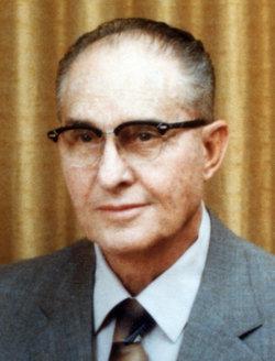 John Morris Hocking