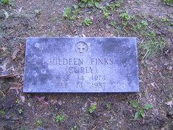 Hildeen Curly Finks