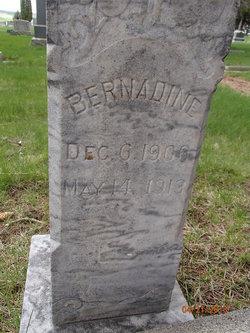 Bernadine Shaw