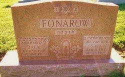 Jack Fonarow