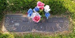 Ruth G. Newby <i>Long</i> Cassidy
