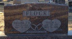 William Jennings Bryan Flock