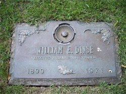 William Elmer Dinse
