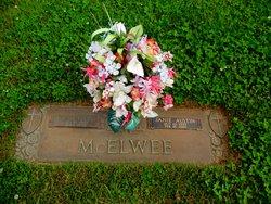 Manley Edward McElwee