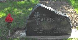 Ruby <i>Koehler</i> Aebischer