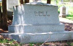 Jarius Moffatt Bell