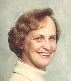 Dolores M. <i>Horth</i> Beamer