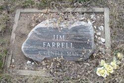 James A Farrell
