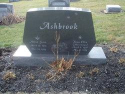 Alfred Green Ashbrook