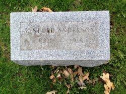 Sanford Anderson