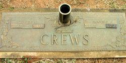 Mary Lou <i>Parcell</i> Crews