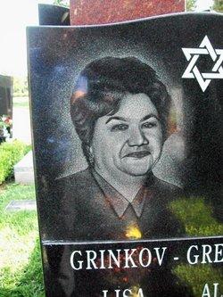 Lisa Grinkov