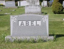 Ethel L. <i>Jones</i> Abel