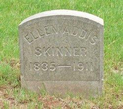 Ellen Maria <i>Addis</i> Skinner