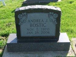 Andrea J. <i>Ray</i> Bostic