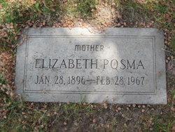 Elizabeth <i>Rotman</i> Posma