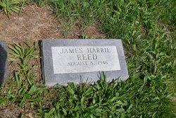James Harrie Reed