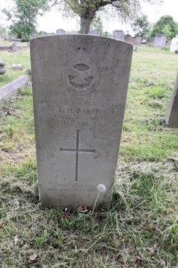 Aircraftman 2nd Class Thomas Henry Baker