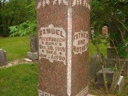 Samuel Puterbaugh