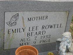 Emily Lee <i>Rowell</i> Beard