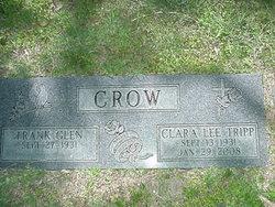 Clara Lee <i>Tripp</i> Crow
