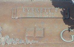 Everette Fletcher Green
