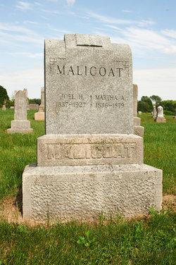 Corp Joel Hamilton Malicoat