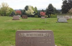 George William Boettcher