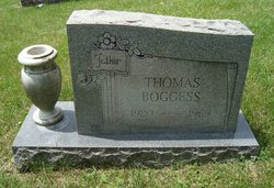 Thomas Boggess