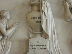 Sabina E. <i>Elliott</i> Huger
