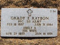 Grady Earl Raybon