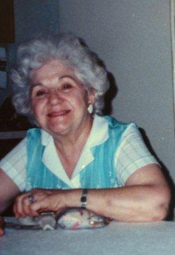 Margaret Frances <i>DonVito</i> Nico