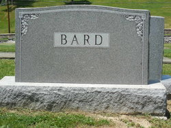 Marshall McCloyd Bard