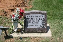 Richard Lee McMurtry