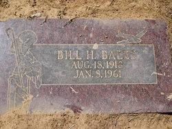 William Hugh Bales