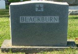 Ann <i>Smith</i> Blackburn