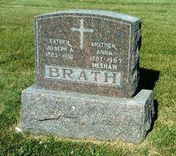 Anna Louise <i>Gotz</i> Brath