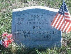 George Robert Bob Rogers, Jr