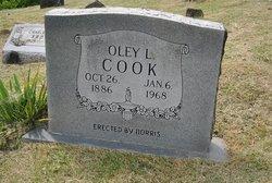 Oley L. Cook